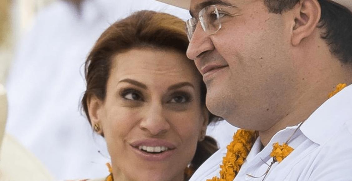 PGR pide extradición de Karime Macías