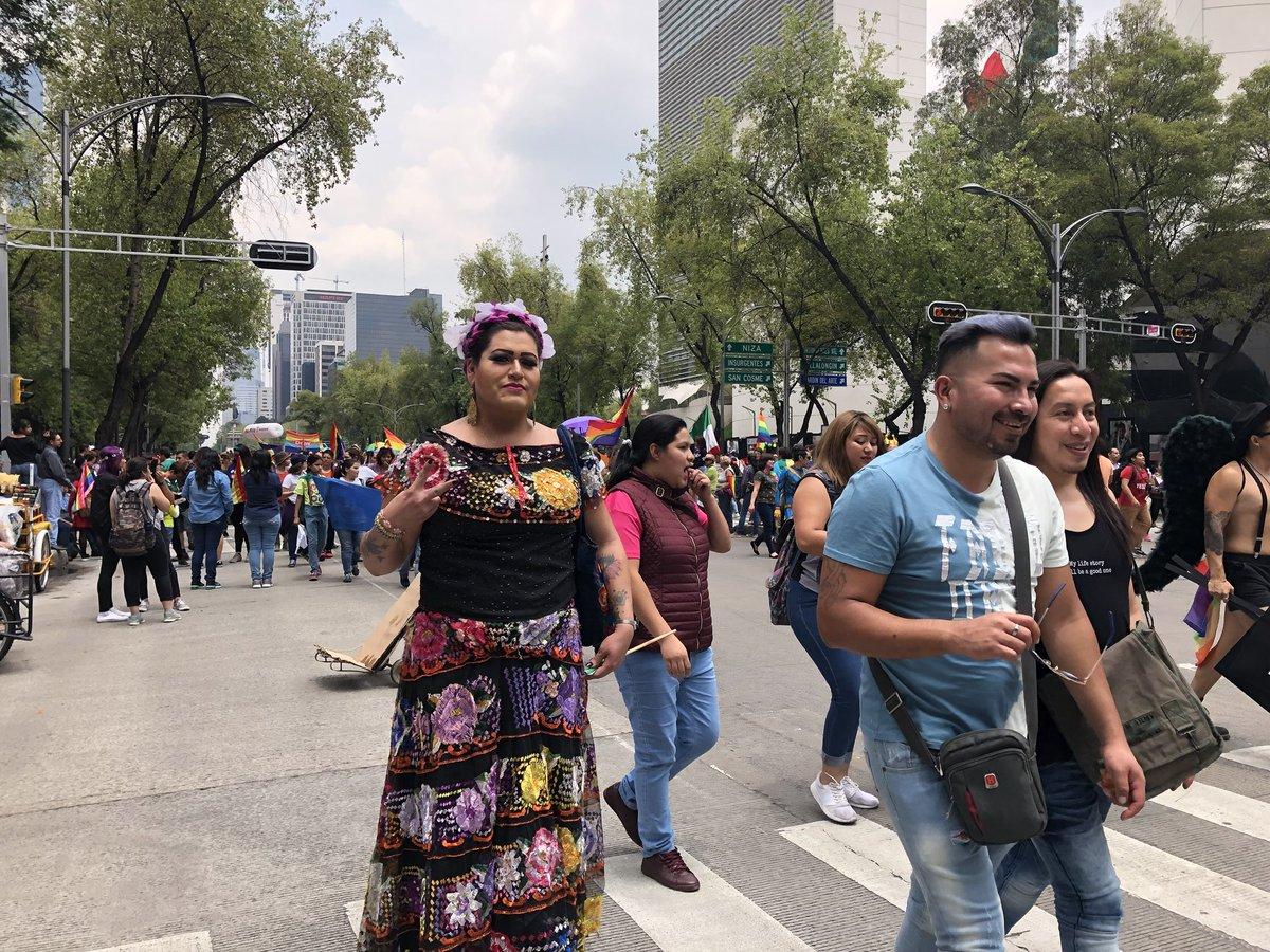 Pride CDMX 2018