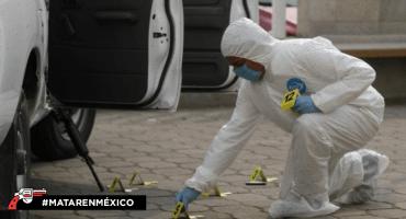 #MatarEnMéxico: Sin peritos ni tecnología, pero con 35 mil cuerpos por identificar
