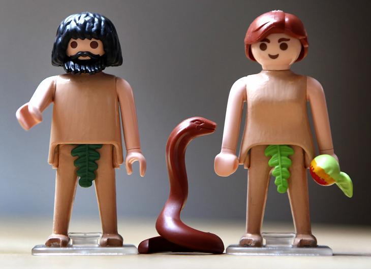 Los Playmobil más raros