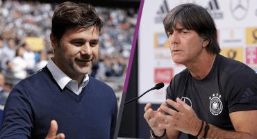 Pochettino y Löw ya hicieron declaraciones sobre dirigir al Real Madrid
