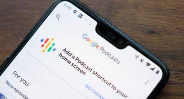 ¡Que vengan los podcasts! Google lanza app para poder escucharlos