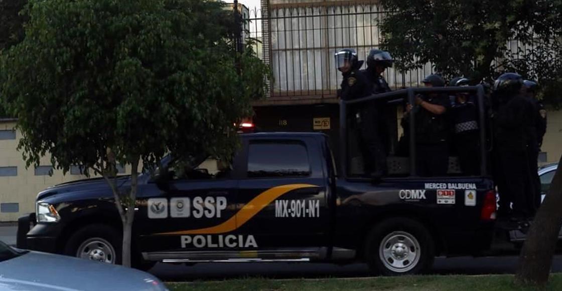 El caso del exmilitar que disparó contra sus asaltantes en la Ciudad de México