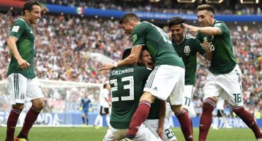 Estas son las posibilidades de México para avanzar a Octavos en Rusia