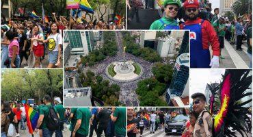 ¡Sí se puede! Pamboleros y Pride LGBTTTI, en un espacio para todas y todos