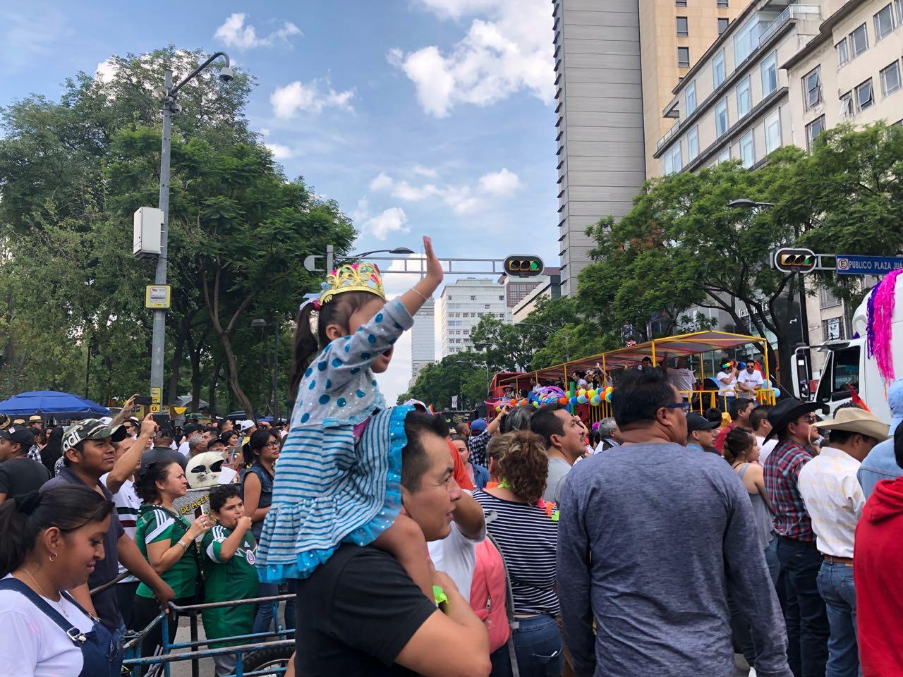 Pride 2018 LBTTTI