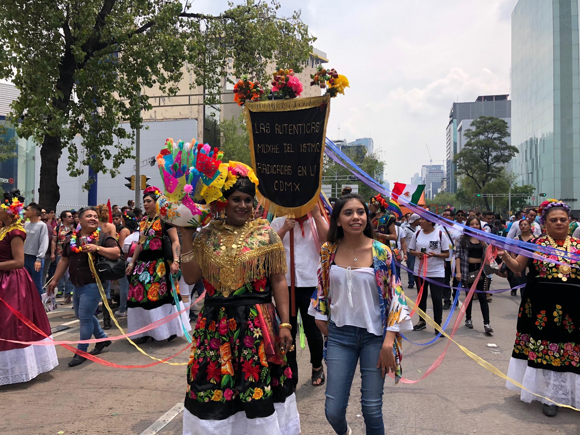 Pride LGBTTTI