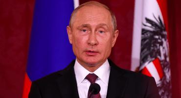 Vladimir Putin eligió a sus favoritos para ganar el Mundial