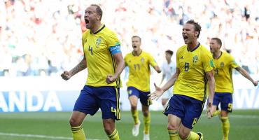¿Quién es y dónde juega Andreas Granqvist, el capitán de Suecia?