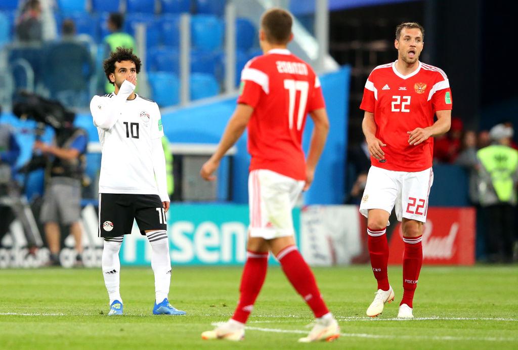 El regreso de Mohamed Salah a las canchas
