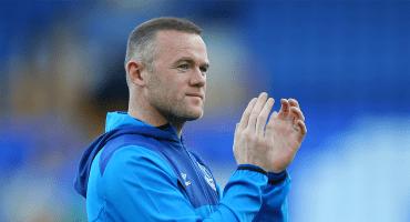 ¡Una estrella más a la MLS! Rooney es el nuevo jugador del DC United