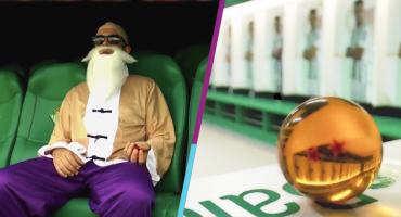 El Real Betis cierra su primer fichaje gracias a las esferas del dragón