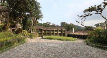 'El Faunito', rancho de Javier Duarte, será destinado a la investigación ecológica