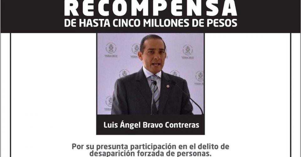 ¿Fiscalía especial para el caso Duarte? Propuesta de Yunes Márquez en Veracruz