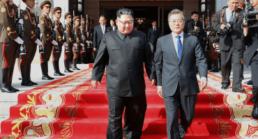 Jornada histórica: preparan reencuentro entre las familias separadas por la Guerra de Corea