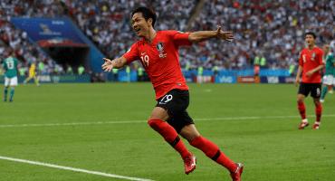 ¡Te amo Corea del Sur! Alemania quedó eliminado y México avanzó a Octavos