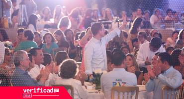 #Verificado2018 ¿Ricardo Anaya votó en contra del 'gasolinazo'?