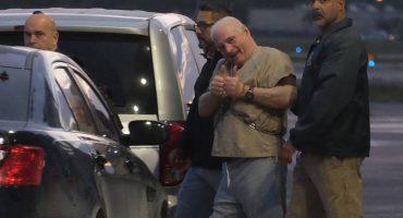 Ricardo Martinelli, expresidente de Panamá, ya fue extraditado de EU