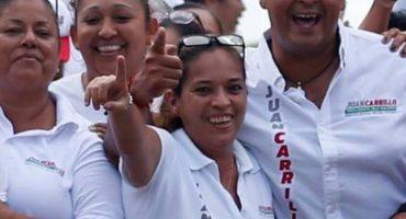 Muere candidata del PRI a regidora de Isla Mujeres tras ser atacada a balazos