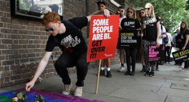 Advierten a comunidad LGBT durante su estancia en Rusia