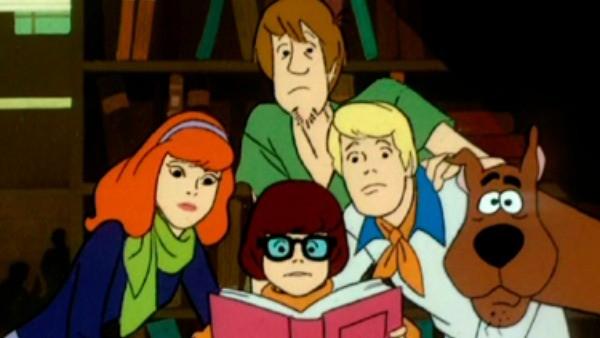 Encuentran Máquina del Misterio de Scooby Doo en Brasil