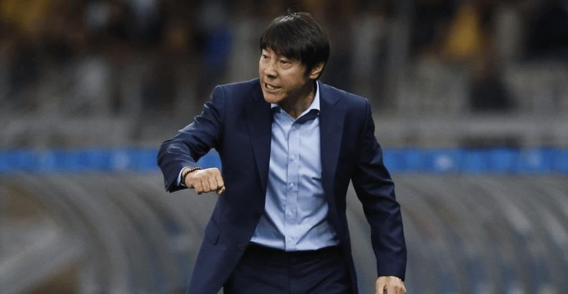 El técnico de Corea buscará su mejor forma para enfrentar a México.