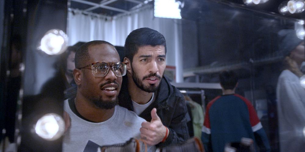 """Nueva campaña de Adidas """"Creativity is the Answer"""""""