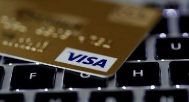¿También en Europa? Usuarios reportan fallas en tarjetas de crédito y débito Visa