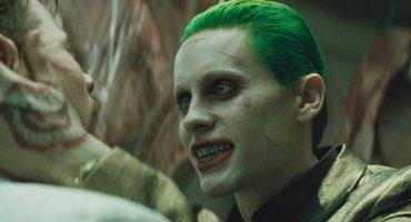 Que arda el mundo: Jared Leto tendrá su propia película como The Joker