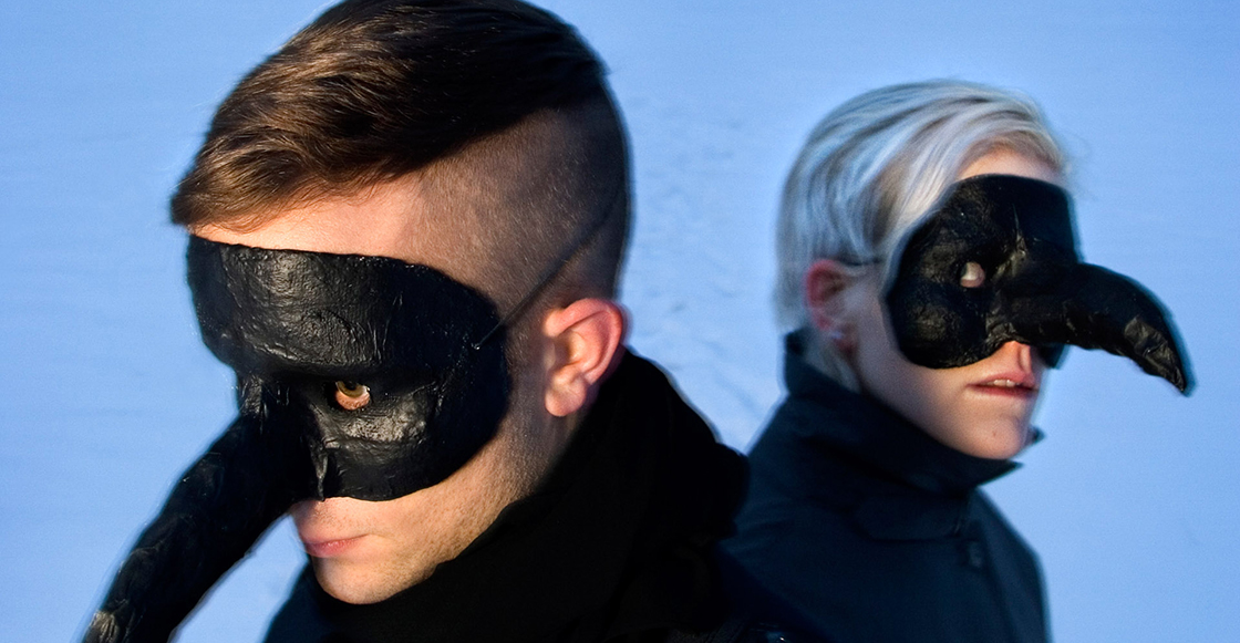 ¿The Knife está de vuelta? Olof Dreijer hace remix a Fever Ray