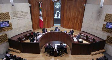 ¡Tsss! Observadores electorales preocupados por la autonomía del TEPJF