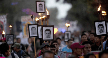 Tribunal ordena crear Comisión de la Verdad por el caso Ayotzinapa