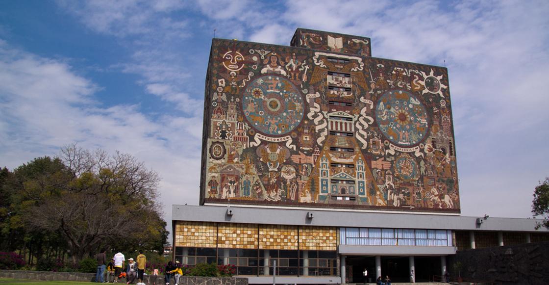 ¡La UNAM abrió sedes en EUA, Alemania y Sudáfrica!
