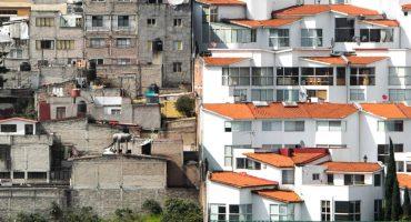 'Unequal Scenes': Así es como se ve la desigualdad económica en el mundo