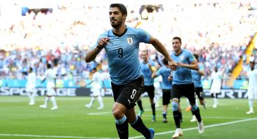 ¡Con las uñas! Uruguay venció a Arabia y avanzó a Octavos de Final