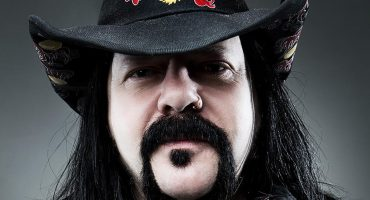 Murió Vinnie Paul Abbot, baterista y fundador de Pantera