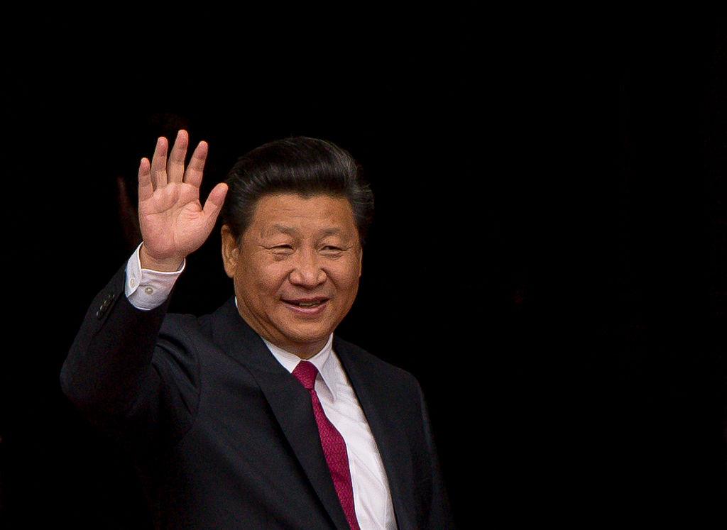 Censuran a John Oliver por burlarse del presidente de China