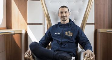 Las 5 selecciones favoritas de Zlatan para ganar el Mundial de Rusia 2018