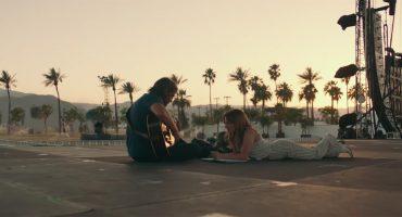 'A Star Is Born' estrena su primer tráiler con Lady Gaga y Bradley Cooper