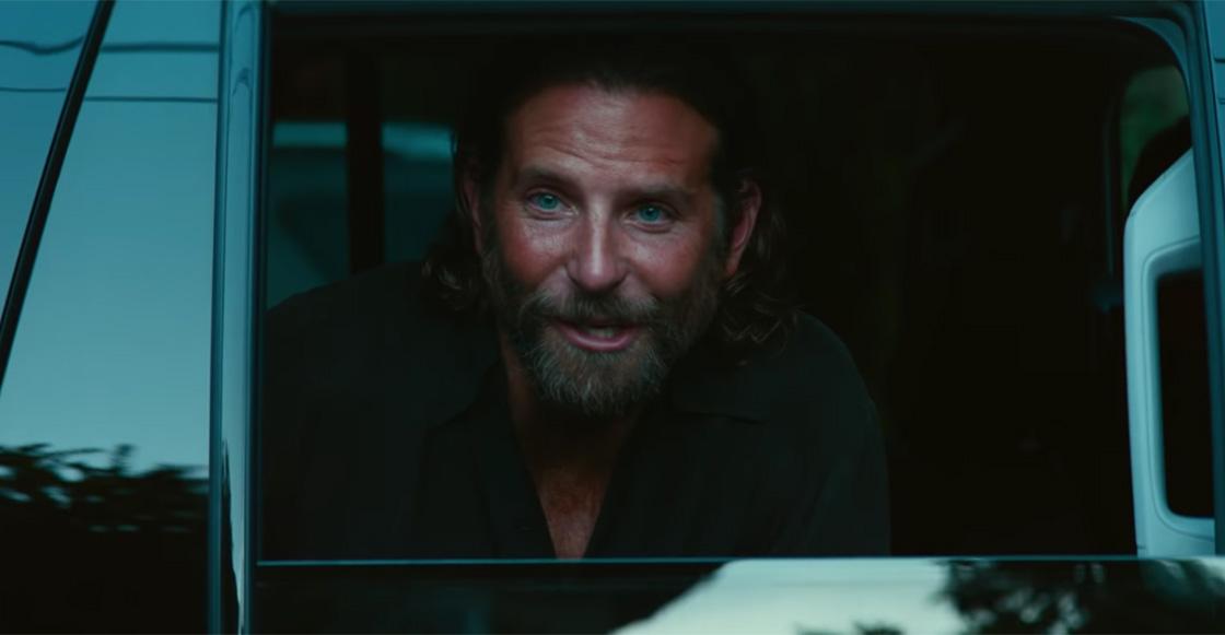 """'A Star Is Born"""" estrena su primer tráiler con Lady Gaga y Bradley Cooper"""