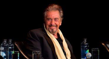 Al Pacino se une al elenco de