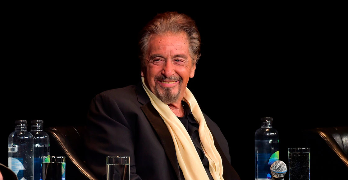 "Al Pacino se une al elenco de ""Once Upon a Time In Hollywood"", de Quentin Tarantino"