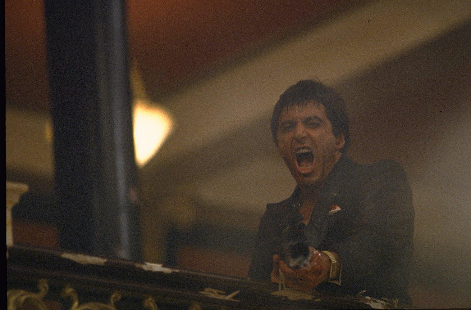 """Al Pacino se une al elenco de """"Once Upon a Time In Hollywood"""", de Quentin Tarantino"""