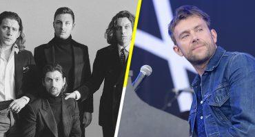 Y a todo esto, ¿qué opina Damon Albarn del último disco de Arctic Monkeys?