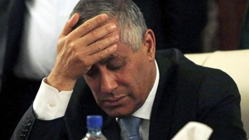 Presidente destituido de Libia