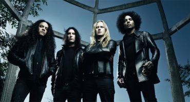 Alice in Chains anuncia nuevo disco 'Rainier Fog' con el sencillo 'So Far Under'