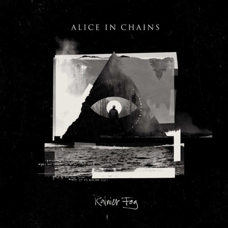 Alice in Chains regresa con nuevo disco y el sencillo 'So Far Under'