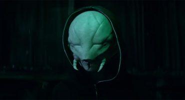 Pre-Apartheid: Die Antwoord estrena video para la canción 'Alien' de 2016