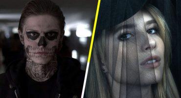 ¡Al fin! La octava temporada de 'American Horror Story' será un crossover