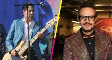 Los Ángeles Azules lanzarán disco con temas clásicos del pop mexicano porque nostalgia